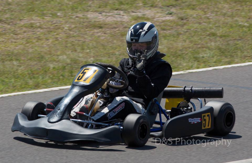 Open Round 11 10 2014 By D Amp S Photography Newcastle Kart