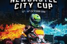 2016 NEWCASTLE CITY CUP OCTOBER 15TH- 16TH