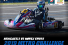 2019 Metro Challenge – Night Racing Comes to NKRC