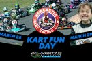 NEWCASTLE KART FUN DAYS – 28th and 29th MARCH