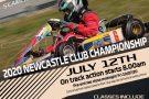 NKRC Club Championship Round Two 12/07/2020