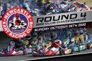 NKRC Club Championship Round 4 25/10/2020